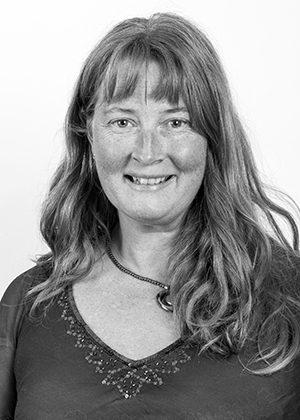 Agneta Nerg
