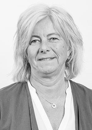 Jeanette Fransson