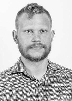 John-Peter Lindberg