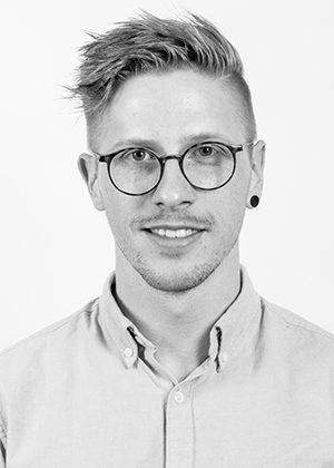 Marcus Öberg
