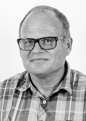 Stefan Larsson