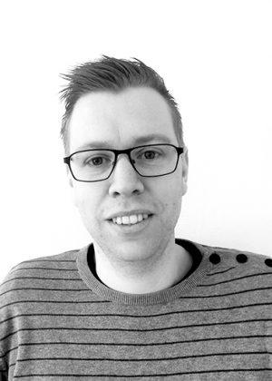 Joacim Johansson