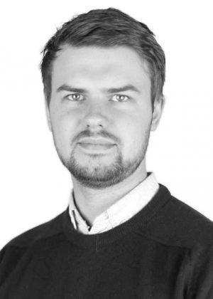 Jacob Harrysson