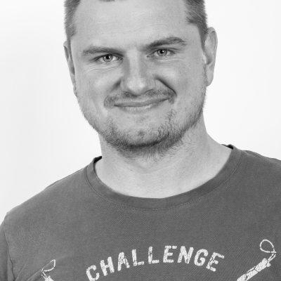 Mikael Wichlaj