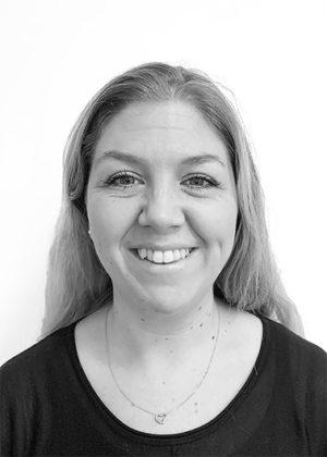 Caroline Svennerstedt