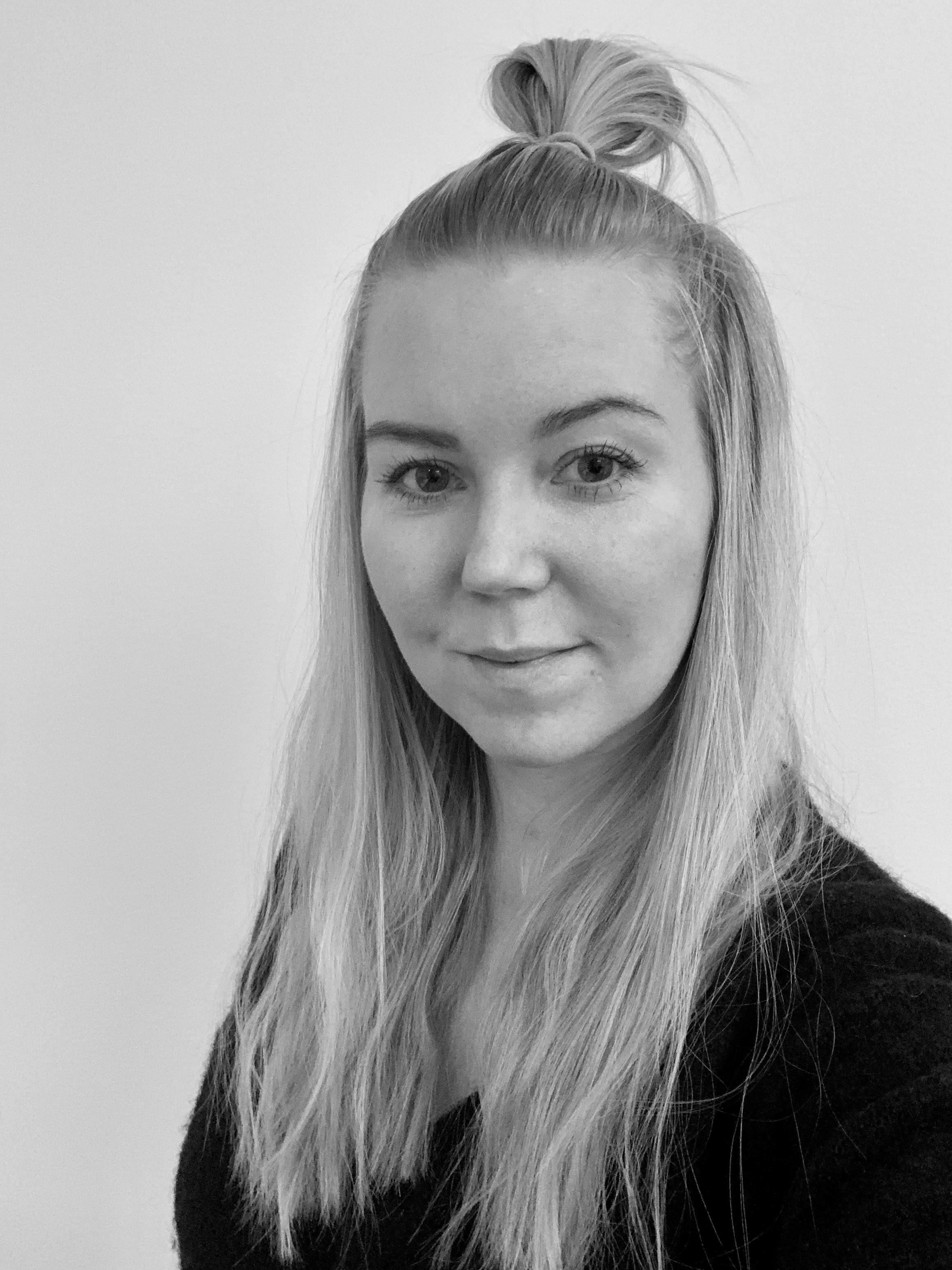 Sara Bärling